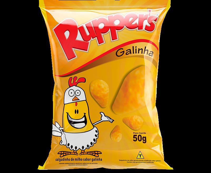 Ruppers Galinha