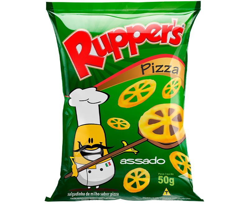Ruppers Pizza