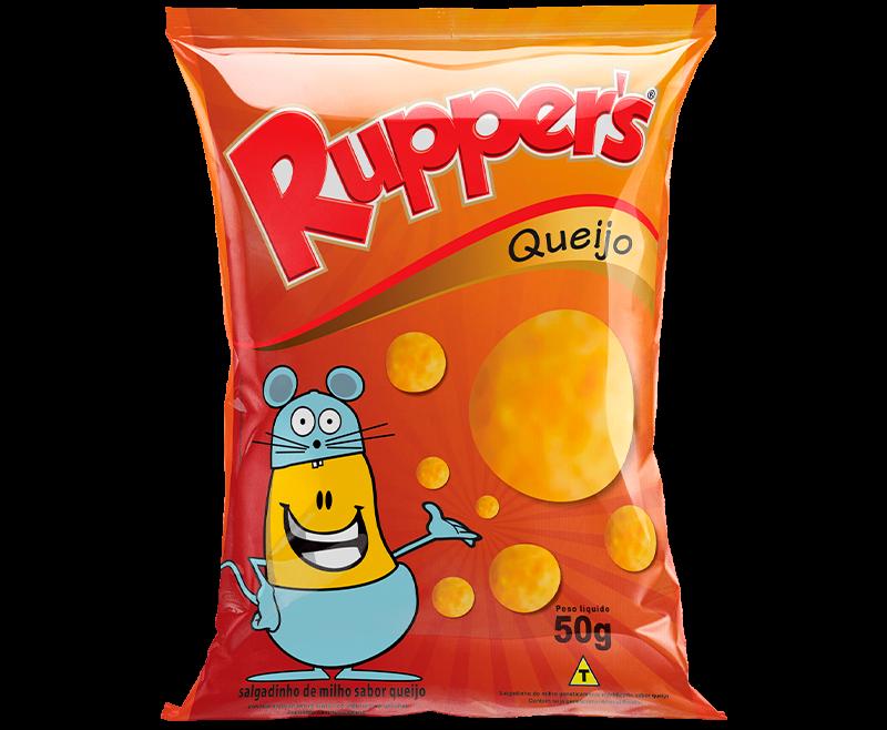 Ruppers Queijo